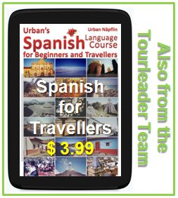 Spanish course for travellers - Ebook