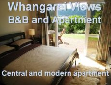 Whangarei Accommodation Bed and Breakfast